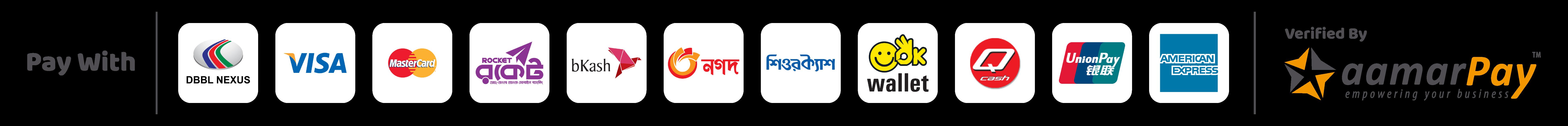 aamarPay logo